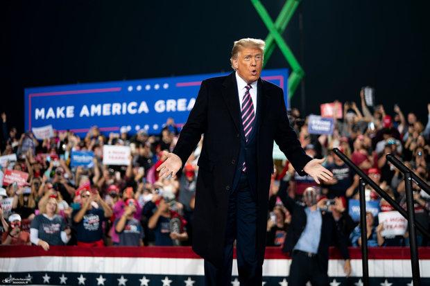پایان حیات سیاسی ترامپ؟