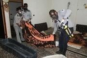 ۱۱ نفر در کردستان بر اثر حوادث مربوط به گاز جان باختند