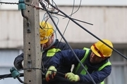 برق شهر ماژین وصل شد   وضعیت 5 روستا همچنان بحرانی است