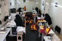 220 مددجوی کمیته امداد ماکو به اشتغال پایدار رسیدند