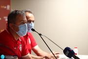 خبر بد سرمربی تیم ملی درباره وحید امیری| اسکوچیچ:  ما گربه سیاهی به نام بحرین را بردیم/ حاشیه سازی خبرنگار بحرینی و پاسخ کوبنده دراگان
