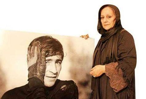 همسر مرحوم حجازی: بعد از فوت ناصر دل و دماغ کاری را ندارم