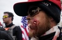 شورش آمریکا