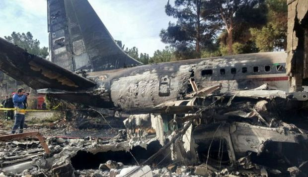 نتایج بررسی حادثه سقوط هواپیمای 707 اعلام میشود
