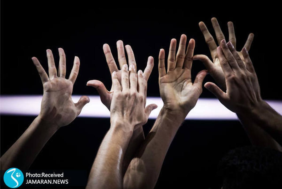 المپیک 2020 توکیو| تصمیم جنجالی ژاپن؛ حذف سرود ملی از مسابقات والیبال!