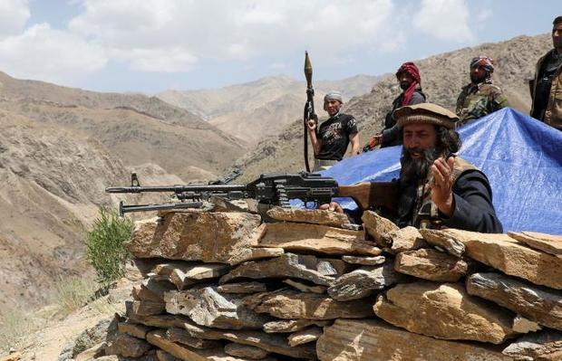 آخرین تحولات افغانستان