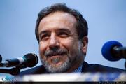واکنش عراقچی به  اظهارات جوزپ بورل دربارهی دستگیری سفیر انگلیس در تهران