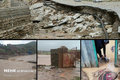 تاثیر کرونا بر روند بازسازی مناطق سیلزده