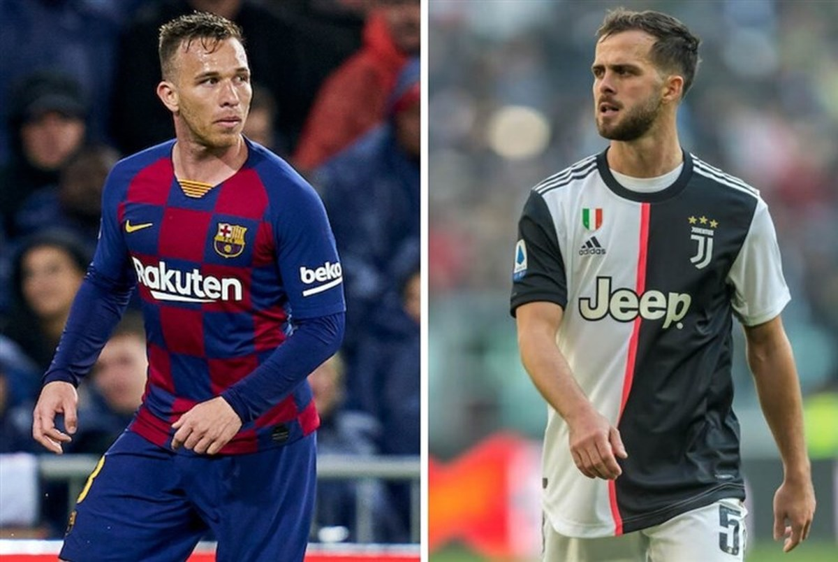 دست رد بارسلونا به پیشنهاد یوونتوس