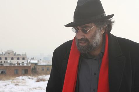 """فیلم جدید مسعود کیمیایی با حال و هوای """"قیصر"""""""