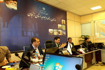 اعتبارات هزینهای استان زنجان سال آینده 17.5درصد رشد دارد