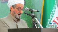 امام جمعه اهل سنت کامیاران به علت ابتلا به کرونا درگذشت