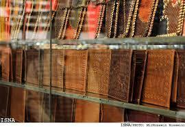 برپایی نمایشگاه تخصصی صنعت چرم در همدان