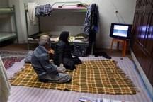 بیش از 68 نفر روز در مراکز اقامتی آموزش و پرورش اسکان یافتند