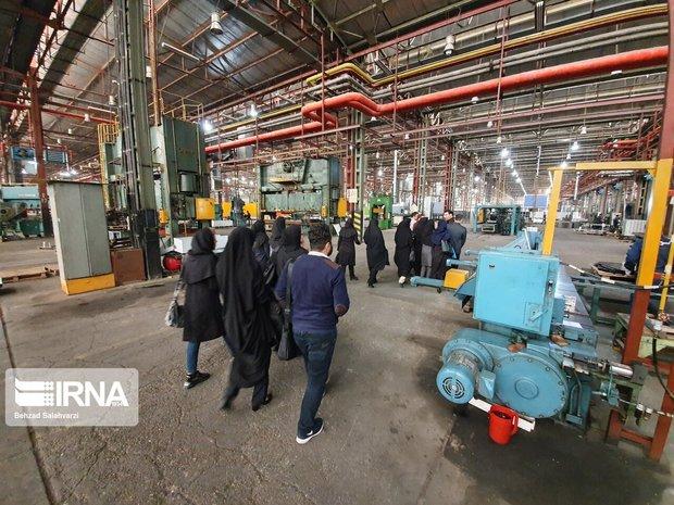 تعهدات نشست بنگاههای اقتصادی کرمان اجرایی شود