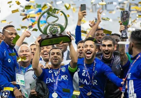 مدعی تبانی ۲۷ میلیون دلاری الهلال در لیگ قهرمانان تحت تعقیب قرار گرفت