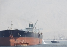 Report shows Iran using anonymous routes to ship oil to foreign customers