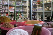 نزدیک به 80 درصد نمونههای دست ساز عطاریها در ارومیه دارای ماده شیمیایی است