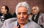 محمدرضا طالقانی در بستر بیماری است