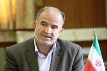 امکانات شهرستان اراک برای مقابله با سیل احتمالی بسیج شده است