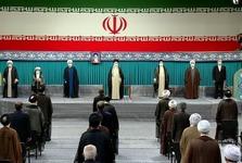 مراسم تنفیذ سیزدهمین دوره ریاستجمهوری اسلامی آغاز شد