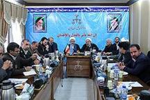 رئیس کل دادگستری استان قزوین: اجازه نمی دهیم گلایه اقتصادی مردم را سیاسی کنند