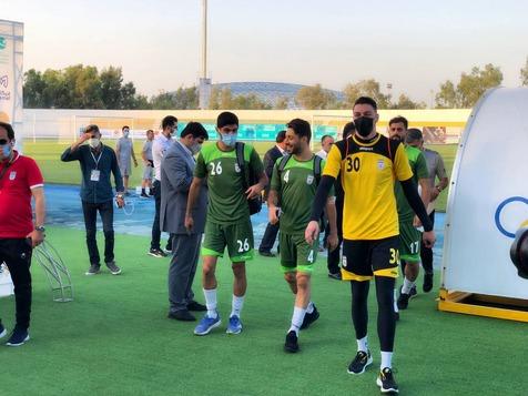 2 بازیکن به تمرین تیم ملی فوتبال ملحق شدند+ عکس