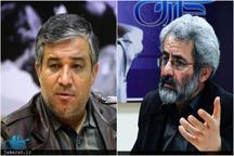 سلیمینمین: اگر کارگزاران و برخی اصلاحطلبان درایت رهبری را میپذیرفتند، احمدینژاد بالا نمیآمد / تاجرنیا: فاصلهگرفتن اصولگرایان از احمدینژاد بر اساس منافع ملی کشور نبوده است