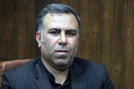 محمد شریفی مقدم شهردار خرم آباد شد