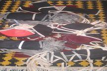 ۵۰۰۰ ماسک از سوی میراث فرهنگی کهگیلویه و بویراحمد اهدا  شد