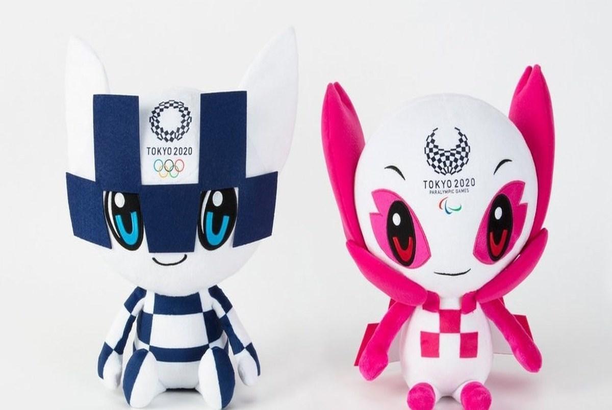 المپیک 2020 توکیو| عروسکها چه زمانی وارد المپیک شدند؟
