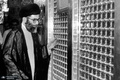 تصاویری از تشرف رهبر معظم انقلاب به حرم حضرت زینب(س)