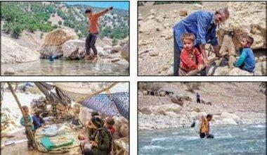 شادترین مردم ایران کجا زندگی می کنند؟+عکس