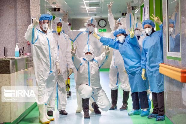 دانشگاه علوم پزشکی بابل برای شکست کرونا نیروی تازه نفس جذب میکند