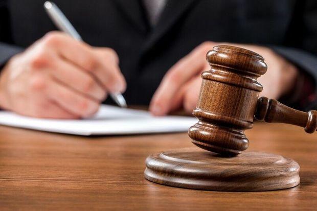 قاچاقچی موتورسیکلت در قزوین۶۸۰ میلیون ریال جریمه شد