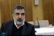 اورانیوم غنی شده 4.5 درصد ایران به 370 کیلوگرم رسید