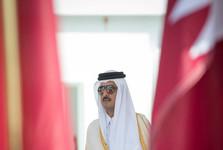 امیر قطر خالد بن خلیفه را به عنوان نخست وزیر جدید منصوب کرد