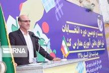 فرماندار شیراز: انتخابات شوراهای دانشآموزی مشق دموکراسی است