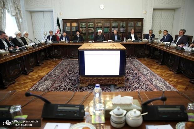 جزئیات جلسه امروز شورای عالی هماهنگی اقتصادی