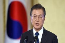 رییس جمهوری کره جنوبی پیروزی رییسی در انتخابات را تبریک گفت