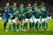 پیروزی قاطع هلند و بلژیک با برد خفیف آلمان