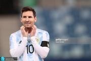 دو باشگاه قطری به دنبال جذب لیونل مسی+ عکس