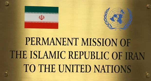 ایران هیچ تهدیدی برای هیچ کس در عراق یا سایر نقاط نیست