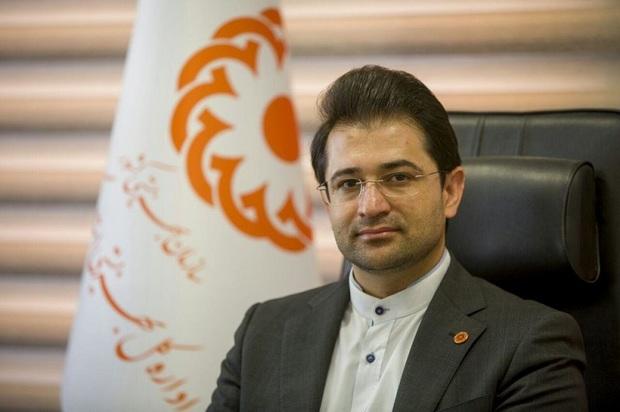مدیرکل میراث فرهنگی استان کرمانشاه منصوب شد