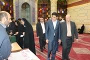تخلفات تأثیرگذاری در انتخابات استان تهران اتفاق نیفتاده است