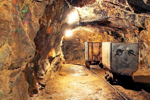 ذخایر معدنی سمنان 20 میلیون تُن افزایش یافت