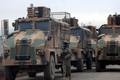 کشته شدن یک نظامی ترکیه در شمال سوریه