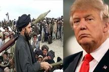 عصبانیت ترامپ و لغو مذاکرات صلح با طالبان افغانستان