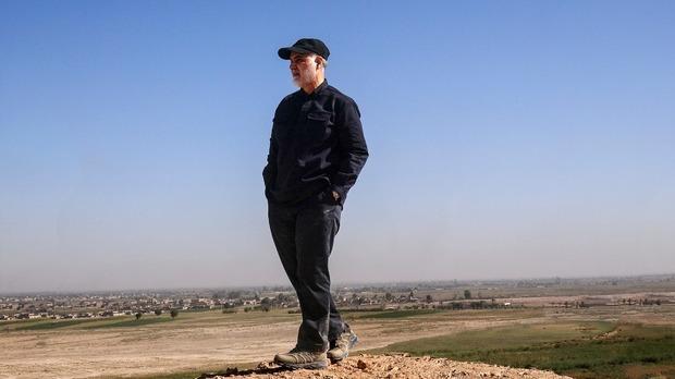 مکالمه بیسیمی سردار سلیمانی پس از شکست آخرین مواضع داعش