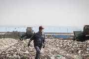 تغییر محل دفن زباله های پایتخت